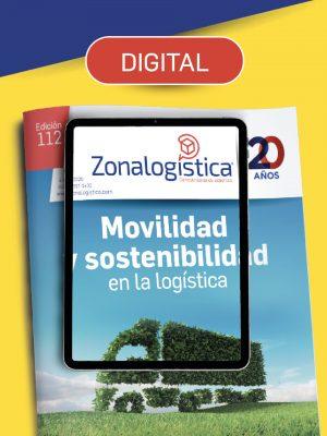 Revista Zonalogística Digital
