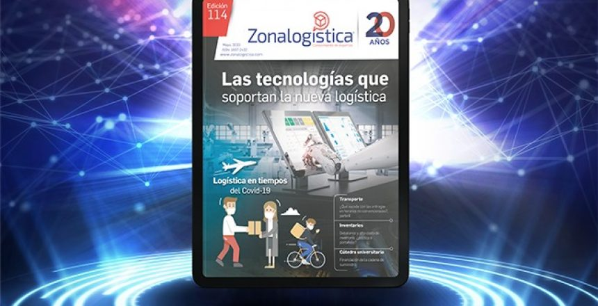 zonalogística