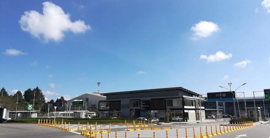 Aeropuerto - Crédito ANI