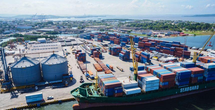 Cartagena-Compass-port