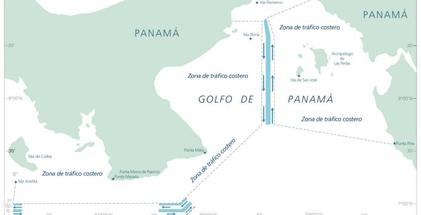 MAPA-RUTA-CETACEOS-1140x642 - Canal de Panamá