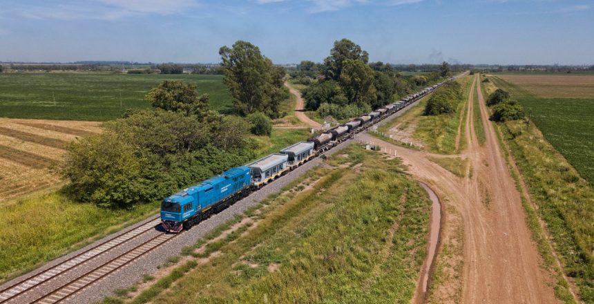 Ministerio de transporte Argentina