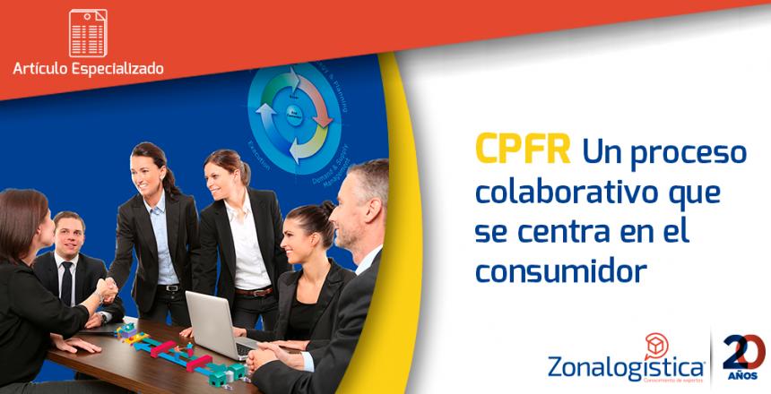 CPRF proceso colaborativo