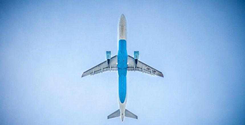 Transporte de carga aéreo