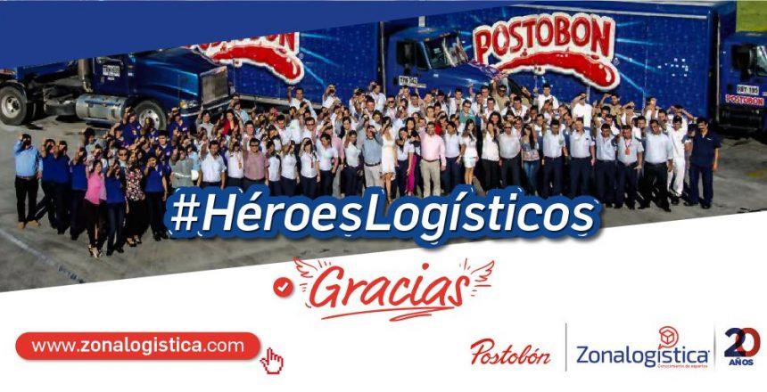 Héroes Postobón