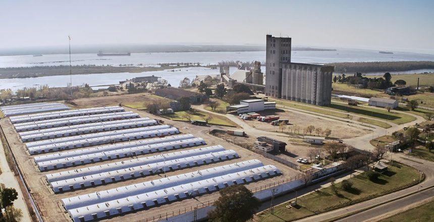 Foto: Servicios Portuarios S.A.