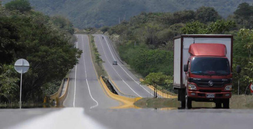 Autopistas 4G Colombia